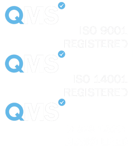 QMS ISO 9001 ISO 14001 ISO 18001